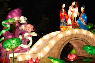 snake_lantern