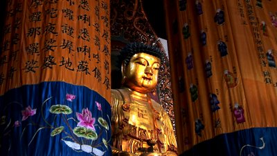 stock-footage-golden-buddha-jade-buddha-temple-shanghai-china-zoom-in