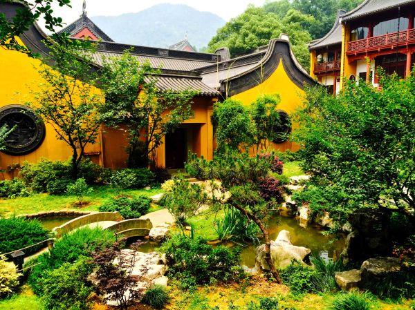 Yongfu Monastery