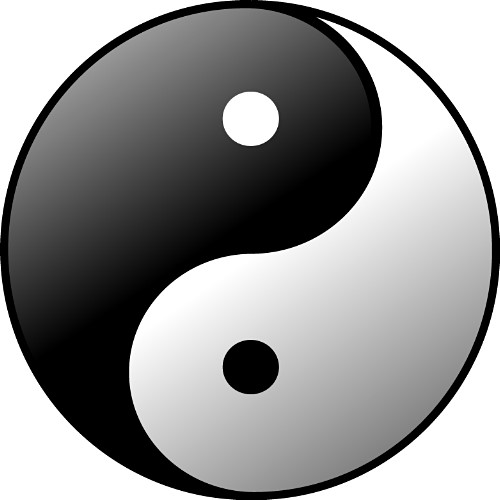 Do you know your yin from your yang endless light and love for Lit yin yang